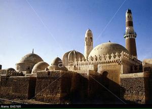 al hadi mosque