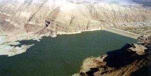 new marib dam