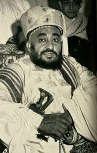 Imam Ahmed bin Yahya